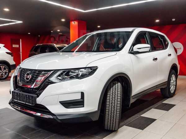 Nissan X-Trail, 2019 год, 1 540 000 руб.