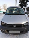 Toyota Town Ace, 2001 год, 150 000 руб.