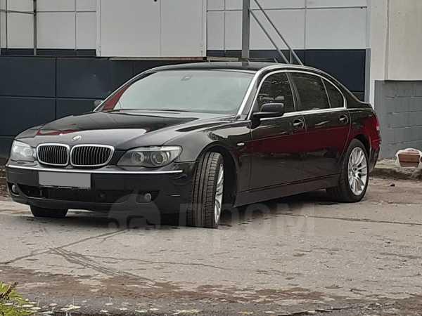 BMW 7-Series, 2007 год, 580 000 руб.