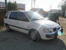 Краснодар Space Wagon 1994
