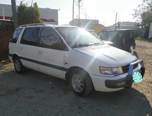 Mitsubishi Space Wagon, 1994 год, 145 000 руб.