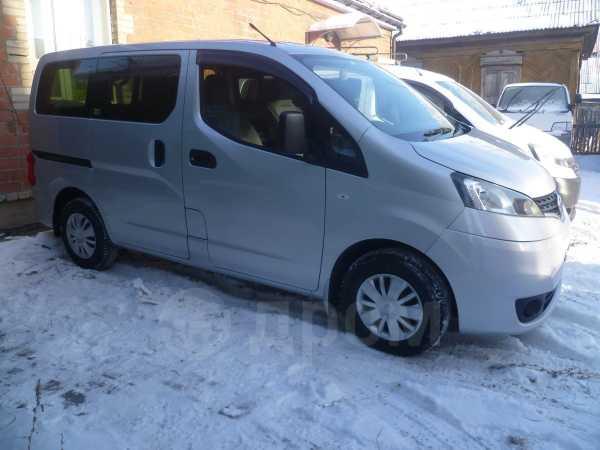 Nissan NV200, 2014 год, 650 000 руб.