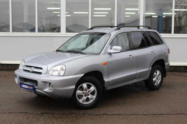 Hyundai Santa Fe, 2008 год, 385 000 руб.
