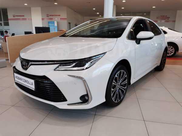 Toyota Corolla, 2019 год, 1 790 500 руб.