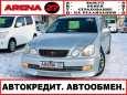 Toyota Aristo, 1999 год, 498 000 руб.