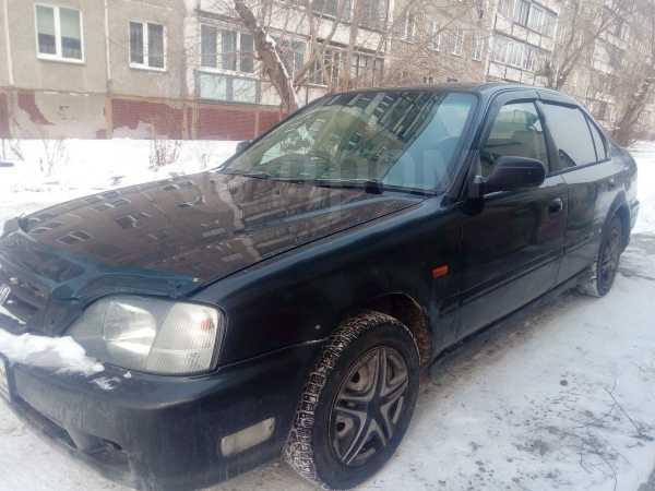 Honda Integra SJ, 1996 год, 125 000 руб.