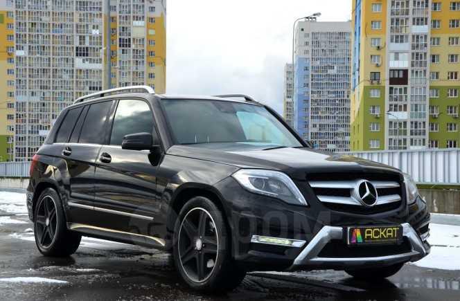 Mercedes-Benz GLK-Class, 2013 год, 1 120 000 руб.