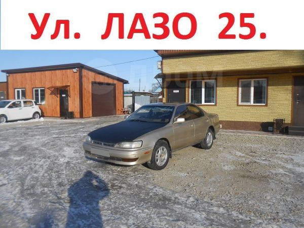 Toyota Camry Prominent, 1993 год, 110 000 руб.
