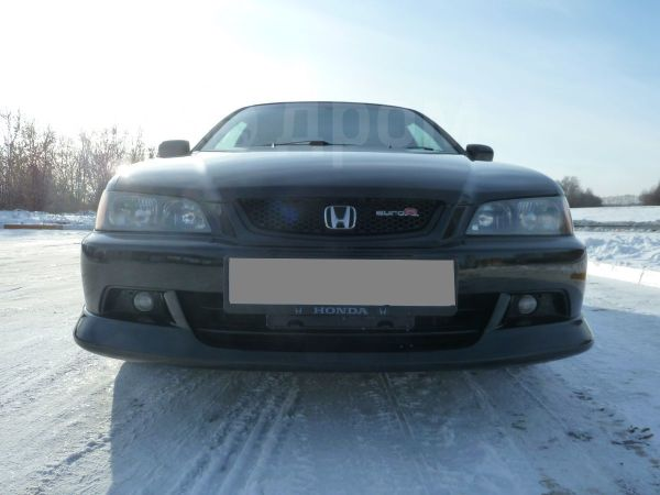 Honda Accord, 2002 год, 450 000 руб.