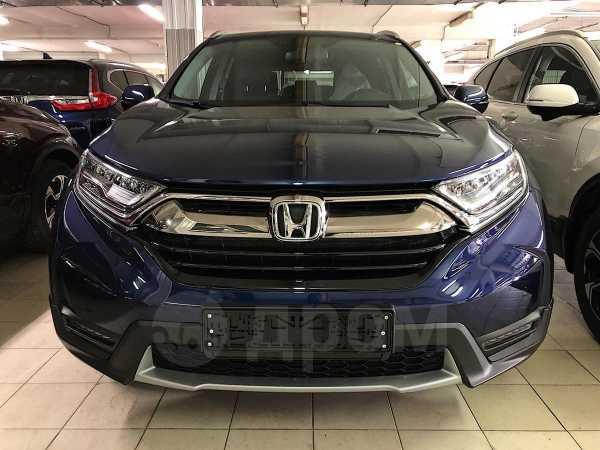 Honda CR-V, 2019 год, 2 515 900 руб.