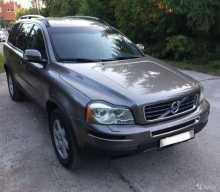 Ульяновск Volvo XC90 2011