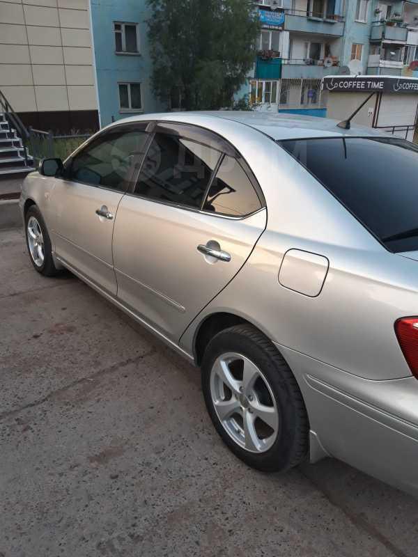 Toyota Premio, 2004 год, 510 000 руб.
