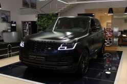 Ярославль Range Rover 2019
