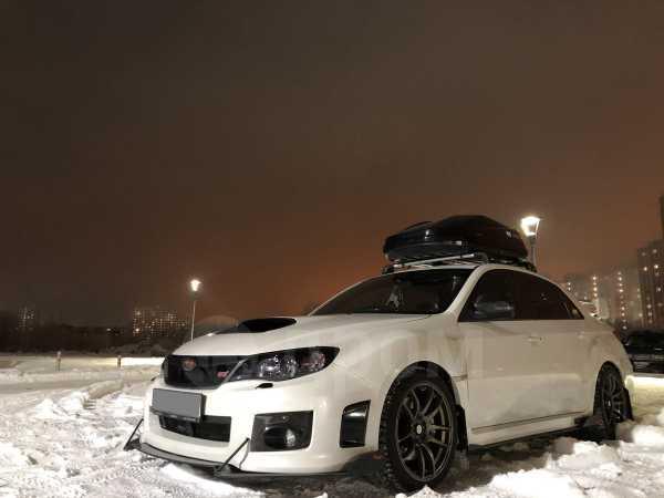 Subaru Impreza WRX STI, 2011 год, 1 300 000 руб.