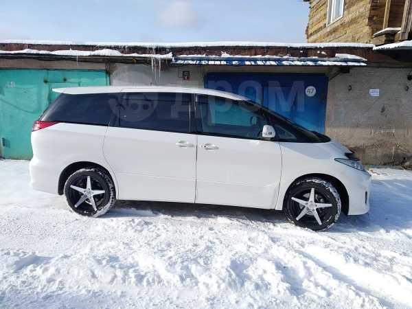 Toyota Estima, 2009 год, 965 000 руб.