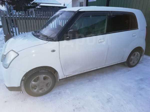 Suzuki Alto Lapin, 2006 год, 250 000 руб.