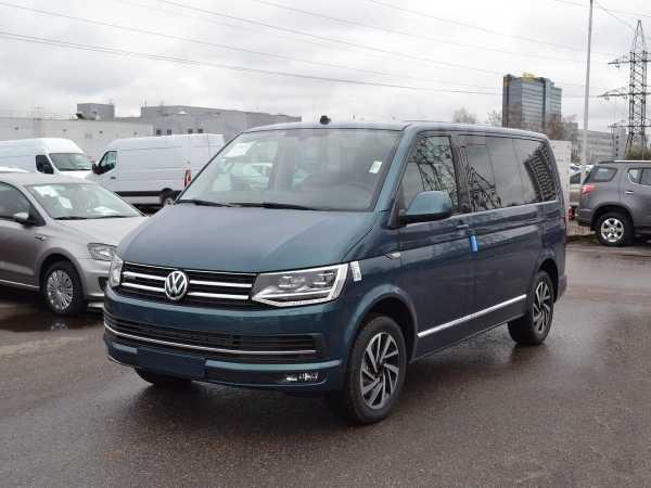 Volkswagen Multivan, 2019 год, 5 083 000 руб.