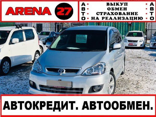 Toyota Ipsum, 2006 год, 778 000 руб.