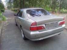 Усть-Илимск Diamante 1998