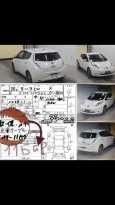 Nissan Leaf, 2014 год, 755 000 руб.