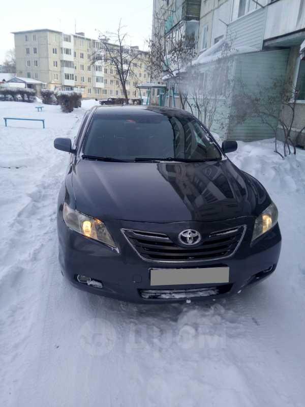 Toyota Camry, 2008 год, 530 000 руб.