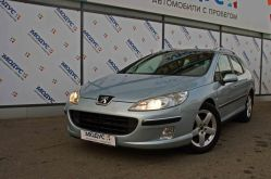 Краснодар 407 2006