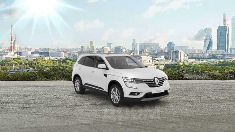 Renault Koleos, 2019 год, 2 336 870 руб.