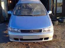 Новокузнецк Corolla II 1992