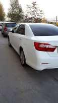 Toyota Camry, 2012 год, 980 000 руб.