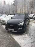 Hyundai Santa Fe, 2013 год, 1 340 000 руб.