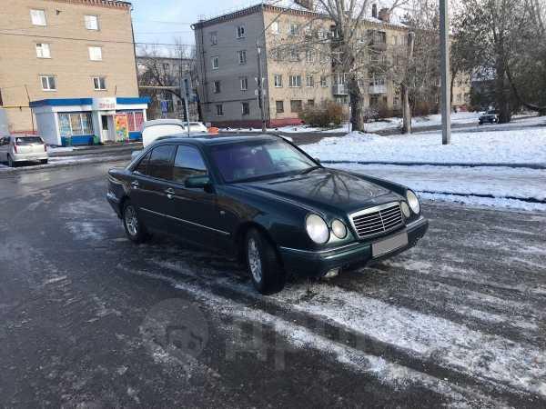 Mercedes-Benz E-Class, 1996 год, 239 000 руб.