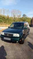 Suzuki Grand Vitara XL-7, 2001 год, 300 000 руб.