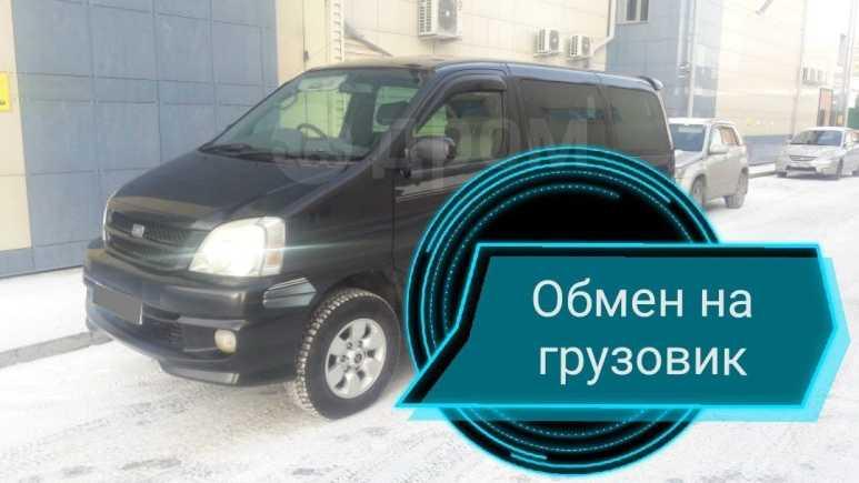 Toyota Hiace Regius, 2000 год, 395 000 руб.