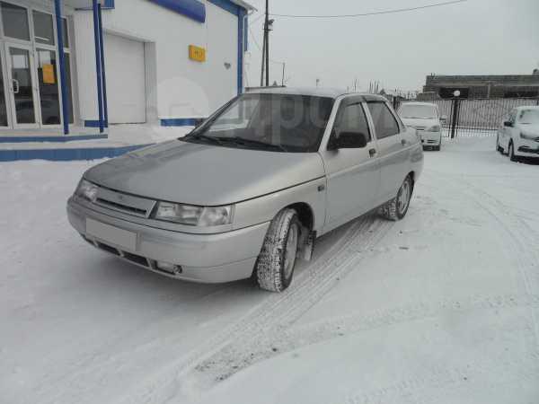 Лада 2110, 2004 год, 119 000 руб.