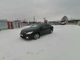 Киров Toyota Camry 2013