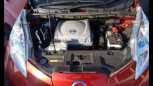 Nissan Leaf, 2014 год, 858 000 руб.
