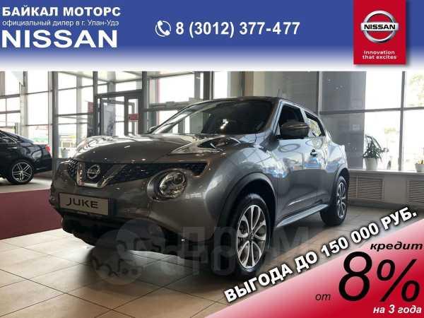 Nissan Juke, 2018 год, 1 299 000 руб.