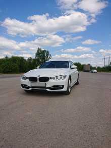 Бугуруслан BMW 3-Series 2014