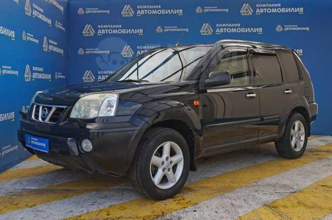 Nissan X-Trail, 2003 год, 299 000 руб.