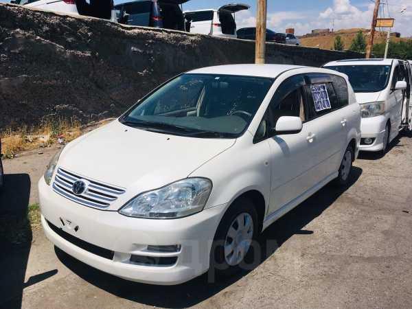 Toyota Ipsum, 2006 год, 550 000 руб.