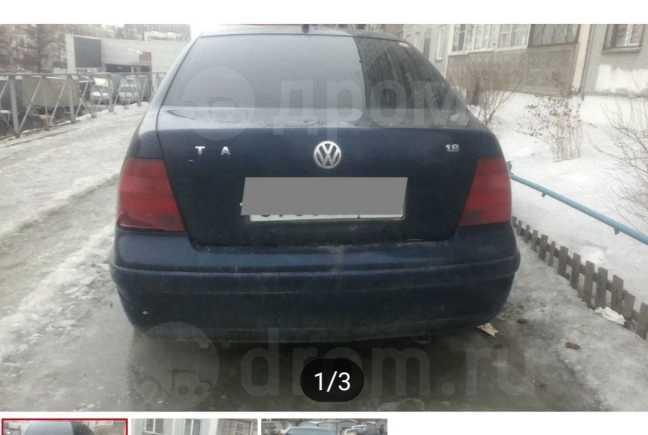 Volkswagen Jetta, 2001 год, 85 000 руб.