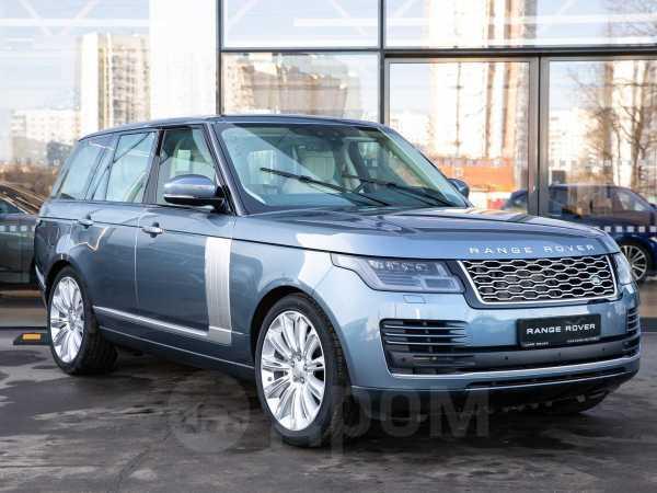 Land Rover Range Rover, 2019 год, 10 015 000 руб.