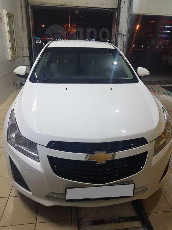 Chevrolet Cruze, 2014 год, 460 000 руб.