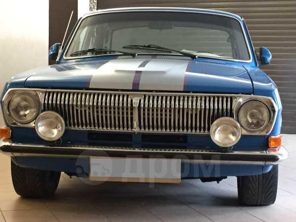ГАЗ 24 Волга, 1992 год, 800 000 руб.
