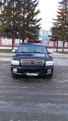 Нижнекамск QX56 2004