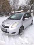 Toyota Vitz, 2010 год, 415 000 руб.