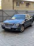 Mercedes-Benz E-Class, 2003 год, 480 000 руб.