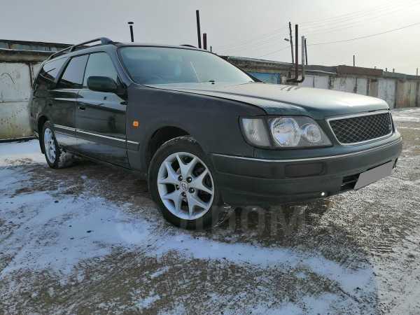 Nissan Stagea, 1996 год, 170 000 руб.