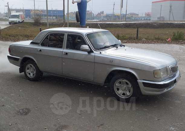 ГАЗ 3110 Волга, 2003 год, 98 000 руб.