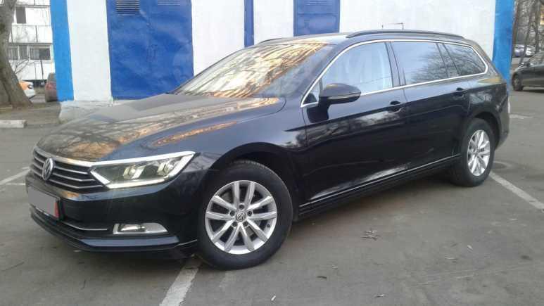 Volkswagen Passat, 2016 год, 1 232 000 руб.